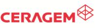 Логотип компании Ceragem