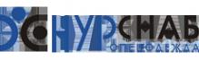 Логотип компании НурСнаб