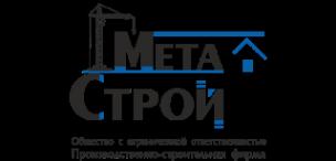 Логотип компании Мета-Строй