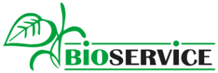 Логотип компании Биосервис+