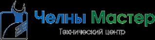 Логотип компании Челнымастер