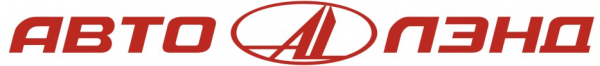 Логотип компании Авто-Лэнд