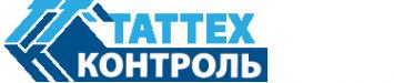 Логотип компании Таттехконтроль