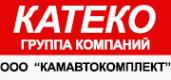 Логотип компании Камавтокомплект