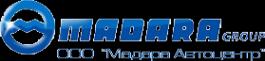 Логотип компании МАДАРА АВТОЦЕНТР