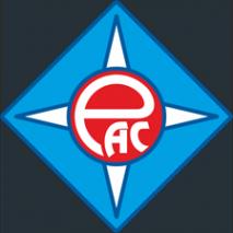Логотип компании РАС