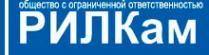 Логотип компании РИЛКам