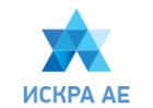 Логотип компании Искра Восток