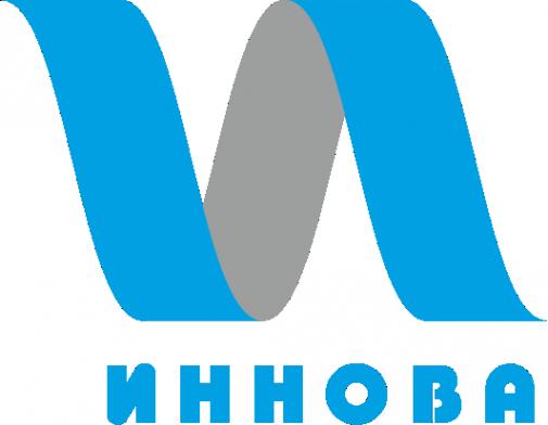 Логотип компании Иннова НЧ