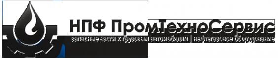 Логотип компании ПромТехноСервис