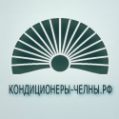 Логотип компании Ваш климат