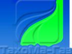 Логотип компании Тахома-Газ