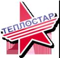 Логотип компании Теплостар Челны