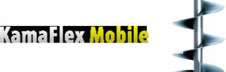 Логотип компании КамаФлекс