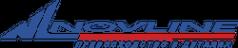 Логотип компании Novline