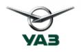 Логотип компании Прогресс УАЗ