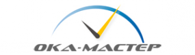 Логотип компании Ока-Мастер