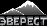 Логотип компании Эверест