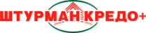 Логотип компании Штурман Кредо+