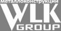 Логотип компании ВЛК Групп