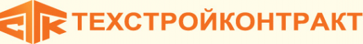Логотип компании ТСК Сервис
