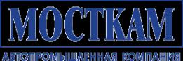 Логотип компании Мосткам