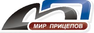 Логотип компании Регион