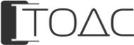 Логотип компании ТОДС