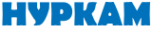 Логотип компании Нуркам