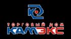 Логотип компании ПКФ КАМЭКС