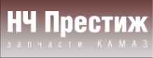 Логотип компании НЧ Престиж