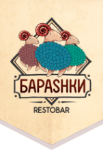 Логотип компании Бараshки