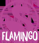 Логотип компании Flamingo