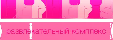 Логотип компании BAR KOTIK