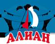 Логотип компании Алиан