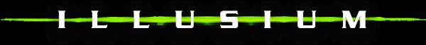 Логотип компании Иллюзиум