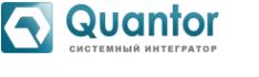 Логотип компании Квантор
