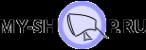 Логотип компании My-shop.ru