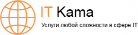 Логотип компании Печатный Двор