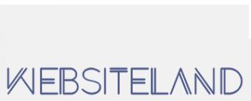Логотип компании Websiteland