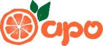 Логотип компании АРО