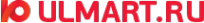 Логотип компании Юлмарт