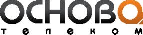 Логотип компании Основа-Телеком