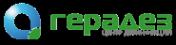 Логотип компании Герадез