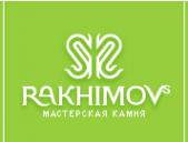 Логотип компании Мастерская камня Рахимова