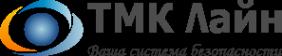 Логотип компании ТМК ЛАЙН