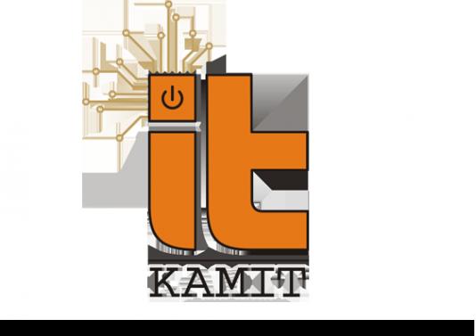 Логотип компании KamIT