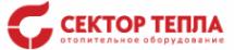 Логотип компании Сектор Тепла