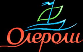 Логотип компании Олероли