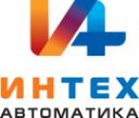 Логотип компании Интех
